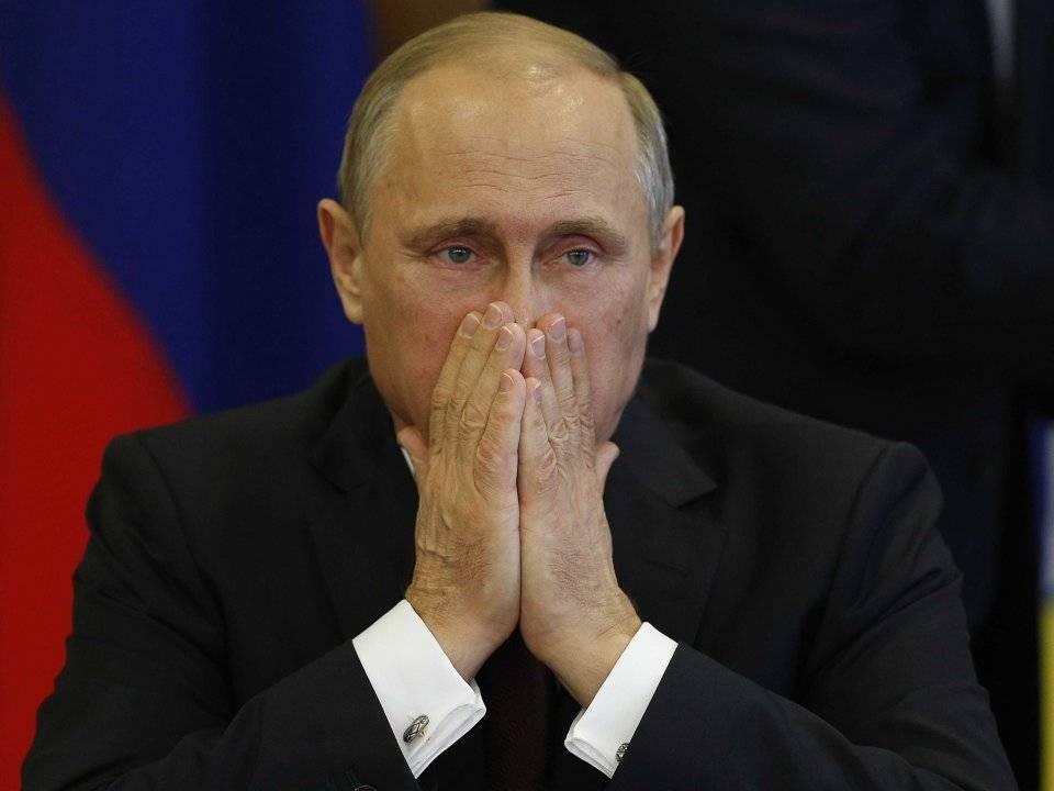 La Russia svuota le casseforti per sostenere il rublo