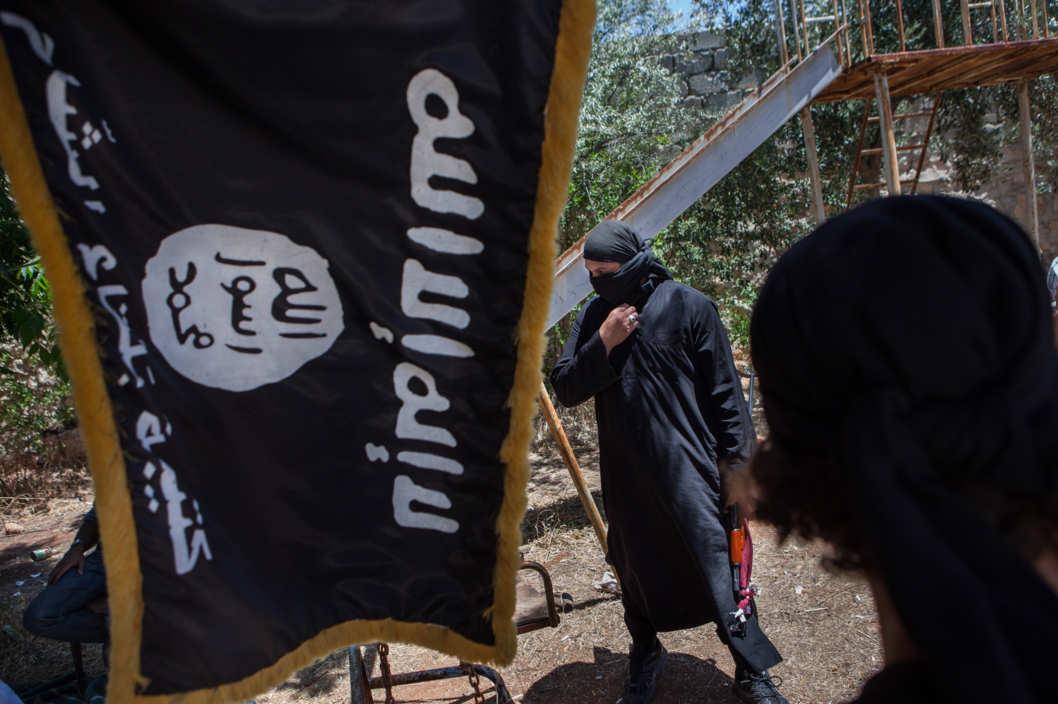 New York: tre uomini vogliono unirsi all'ISIS, catturati