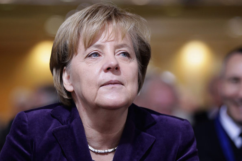 "Merkel: ""Incerta la pace in Ucraina"""
