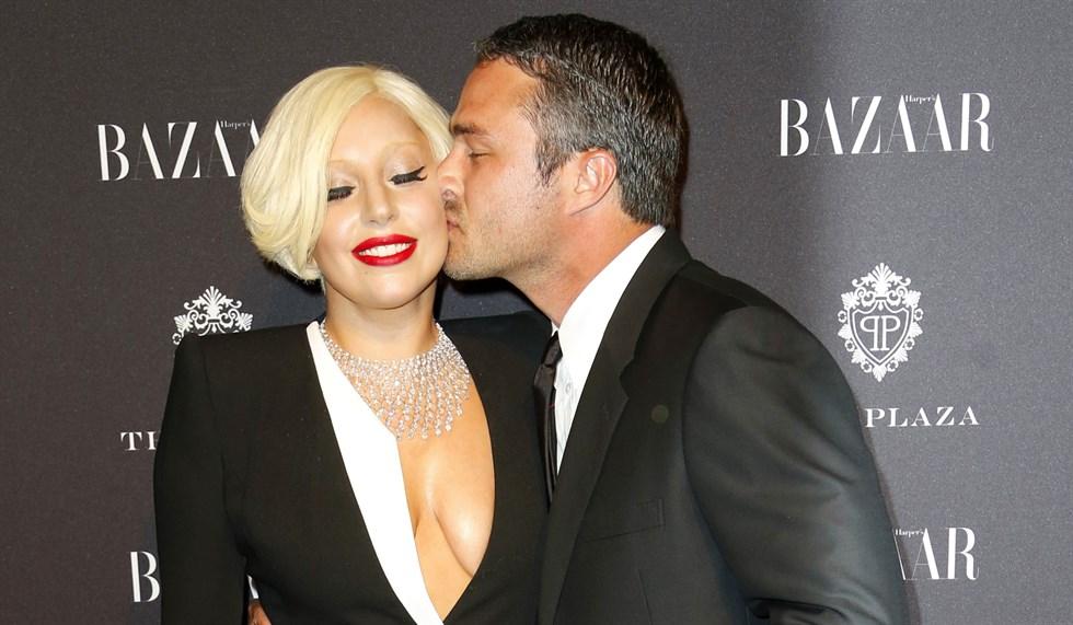 Lady Gaga fidanzata con Taylor Kinney