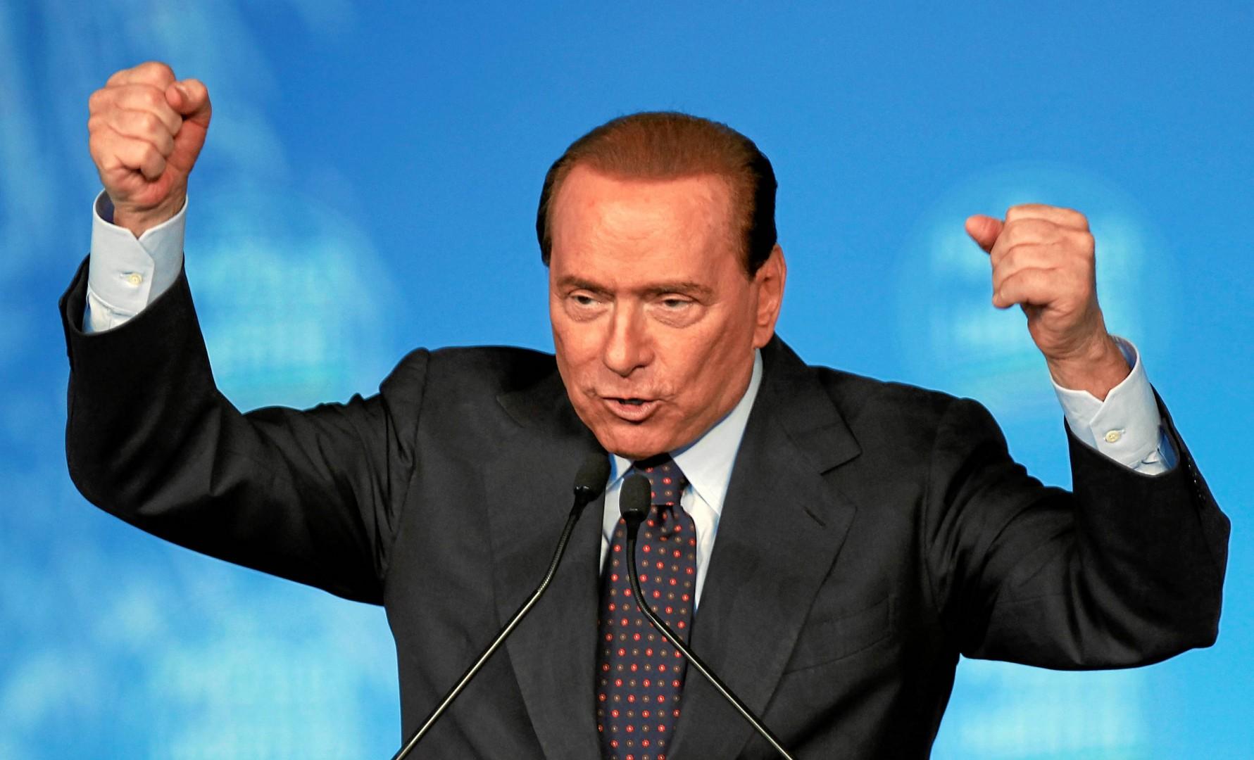Forza Italia, Silvio Berlusconi candidato sindaco a Milano?