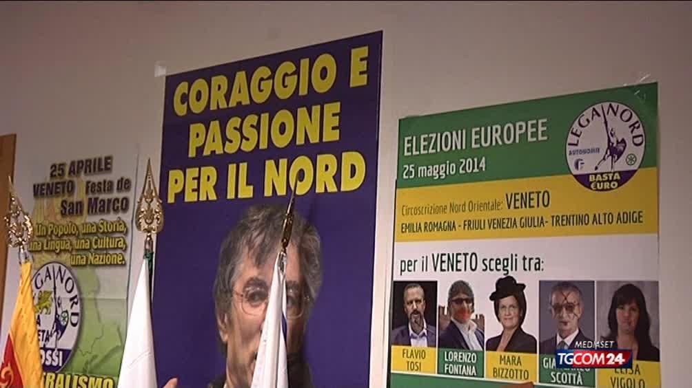Salvini, Renzi a casa se vinciamo nelle regioni rosse