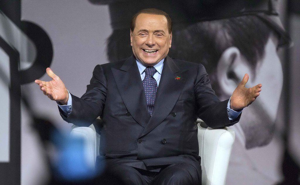Silvio Berlusconi: archiviata questa pagina, entro di nuovo in campo