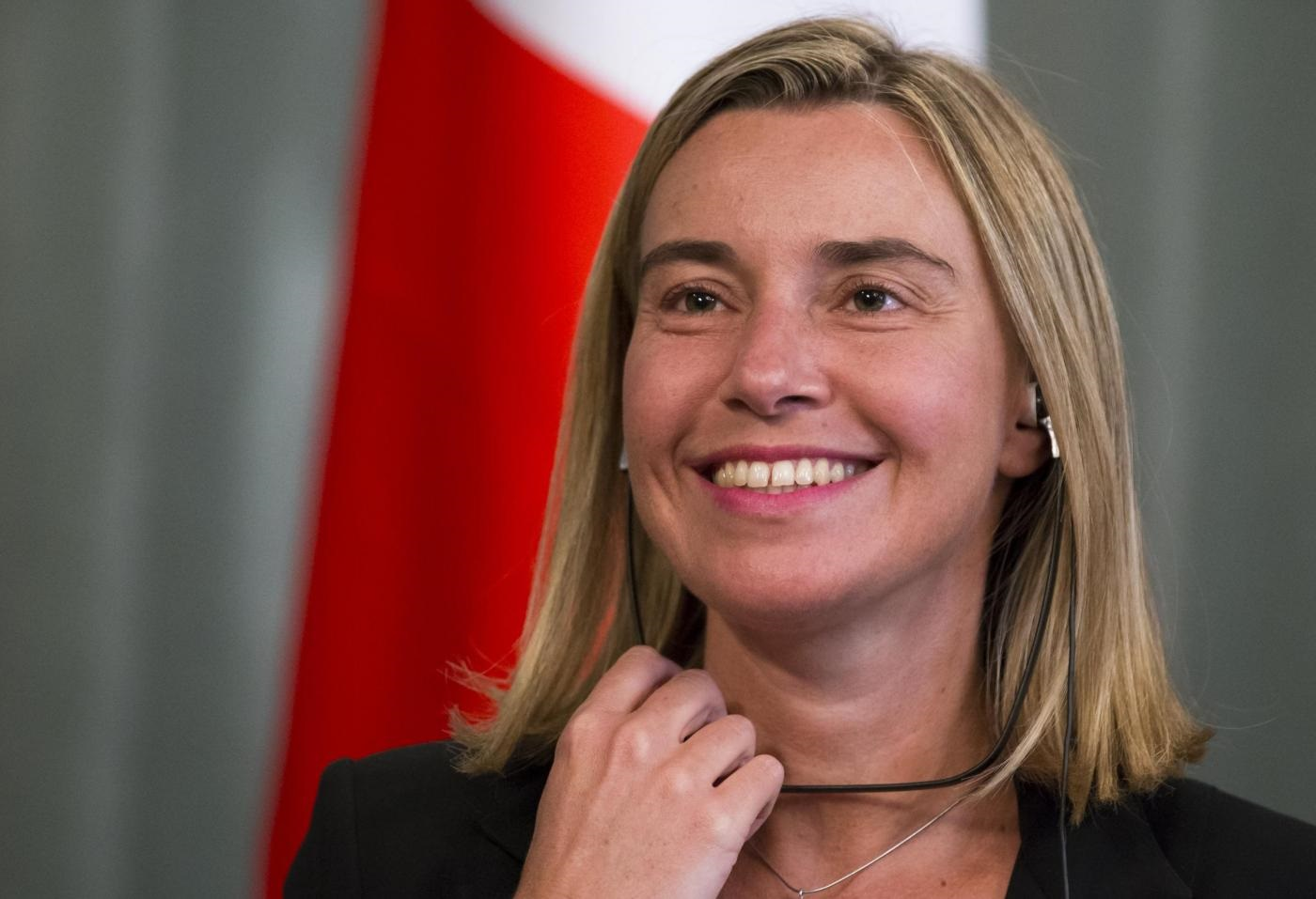 Mogherini: i sabotatori del dialogo con Libia dovranno risponderne