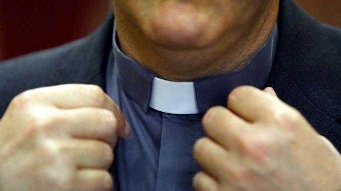 Palermo. Finisce in Tribunale la storia d'amore tra prete e parrocchiana