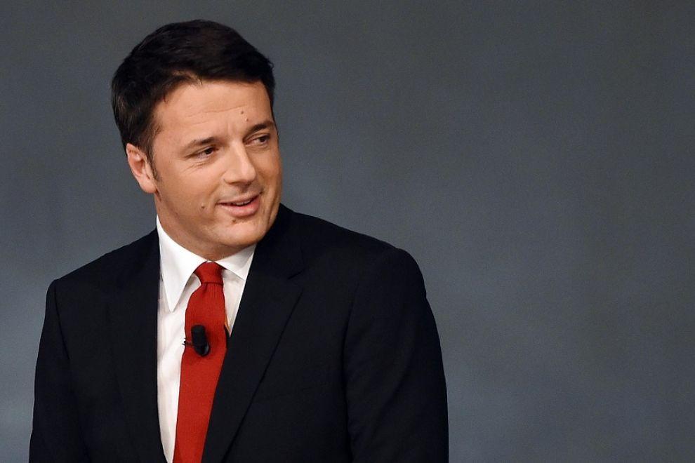 Strage Mediterraneo, parla il premier Matteo Renzi