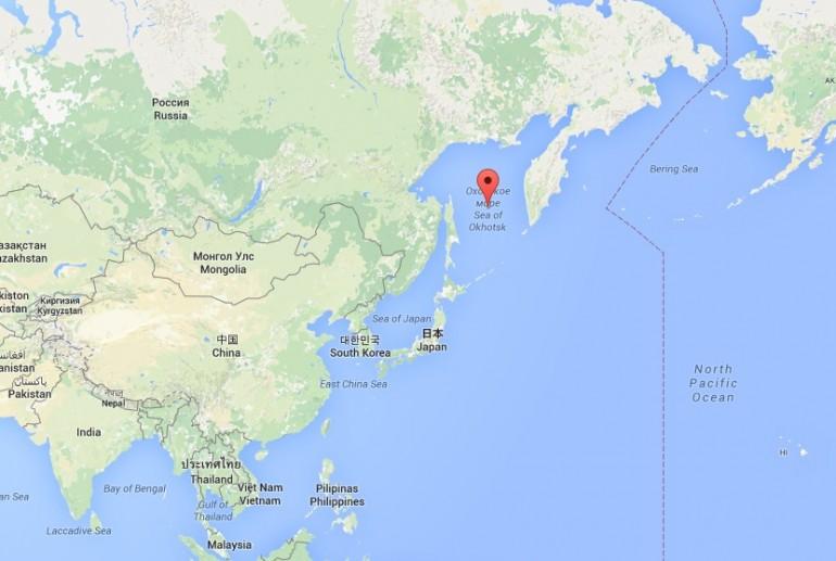 Russia: affonda peschereccio, sarebbero almeno 54 le vittime