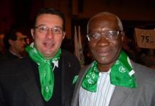 La Lega sbarca in Nigeria