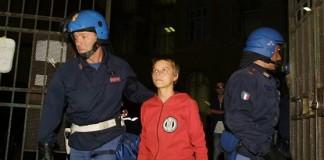 Reato di tortura, Alfano e Polizia contro introduzione