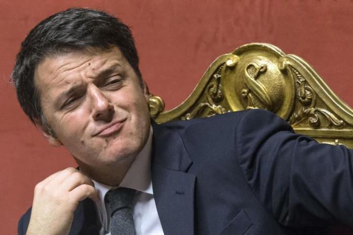 Renzi scarica FI per i Cinque Stelle