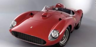 Una Ferrari del 1950 potrebbe battere ogni record di vendita