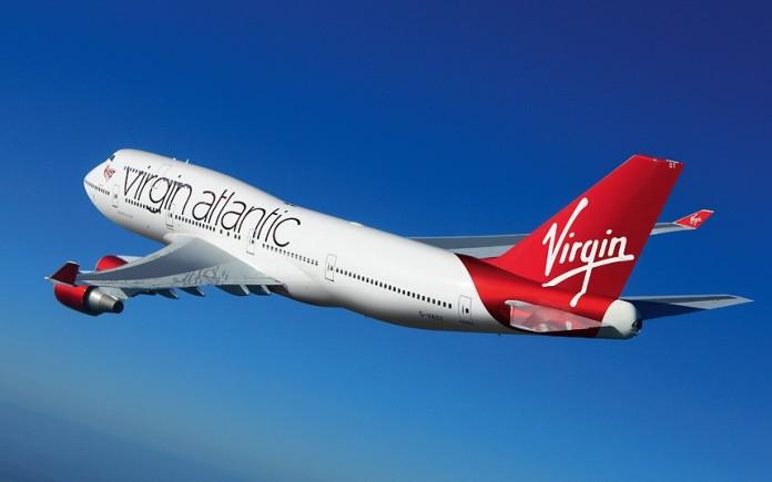 Volo Virgin Atlantic costretto a rientrare per problemi