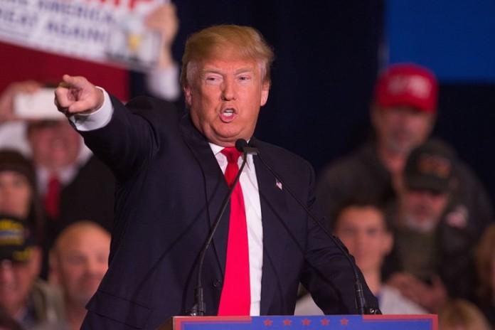 Donald Trump vince il caucus in Nevada