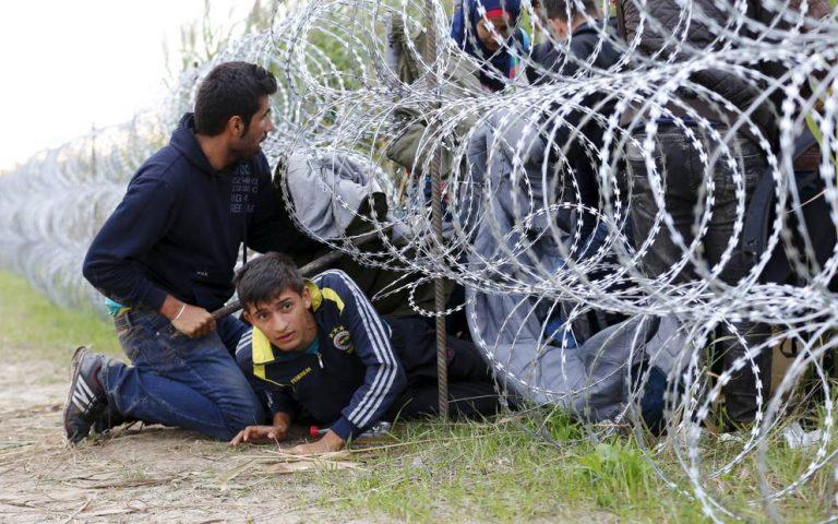 Immigrazione: l' Austria vuole chiudere il Brennero