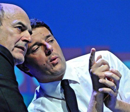 Bersani contro Renzi: «E' arrogante». E sul referendum: «Voto No»