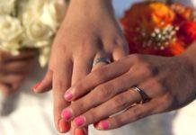 Nozze gay: legge Cirinnà a 6 mesi, quasi mille coppie sposate