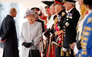 Tra le onorificenze della Regina Elisabetta anche personaggi del mondo LGBT