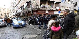 Sparatoria a Napoli: tra i feriti una bimba di 10 anni