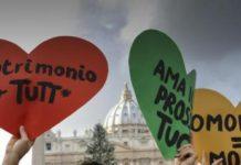 il matrimonio e l'adozione per le coppie gay, dal 1° marzo, saranno realtà anche in Finlandia